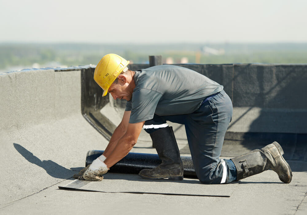 Tom Curry Roofing U0026 Waterproofing, Inc. Has The Experience And Knowledge To  Protect Your Home Or Office.
